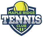 Maple Ridge Tennis Club Logo