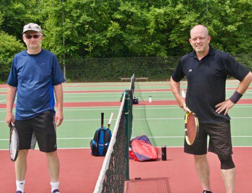 MRTC Singles Tournament – June 19, 2021